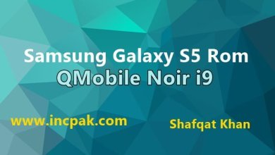 Photo of Samsung Galaxy S5 Rom for Qmobile Noir i9