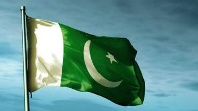 Photo of Pakistani National Anthem By Hafeez Jullundhri in 1952