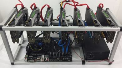 Photo of Computer shops embrace lucrative business: outfitting cryptocurrency miners