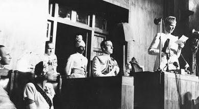 Photo of Jinnah's First Presidential Address and How Far Have We Come