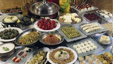 Photo of Turkish Cuisine Find Recipes Here