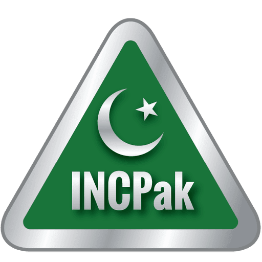 INCPak Logo
