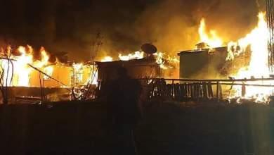 Photo of 3 Civilians dead and 11 injured in Neelum Valley