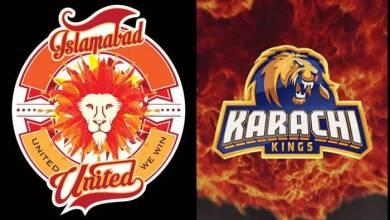 Photo of PSL 2020: Islamabad United VS Karachi Kings – Match 28 Highlights