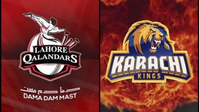 Photo of PSL 2020: Lahore Qalandars VS Karachi Kings – Match 26 Highlights