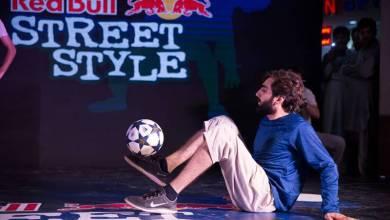 Photo of Red Bull Street Style 2020 kicks off