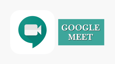 Photo of Google introduces meet.new shortcut to Google Meet
