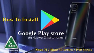 Photo of How to install Google Play Store on Huawei Smartphones [Guide]