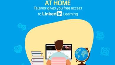 Photo of Telenor offers free LinkedIn Learning licenses for Jobseekers