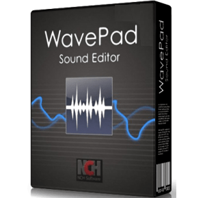 WavePad 12.96 Crack Registration Code And Key [2021] Latest