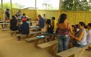 Crédito: Incra Oeste do Pará/Orivan Matos