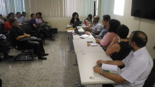 MPE sedia encontro para discutir a retomada de cursos e o fortalecimento do Pronera no Oeste do Pará.