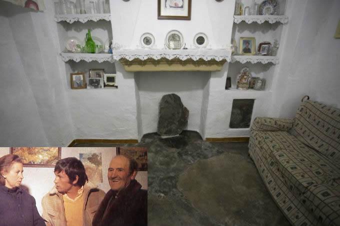 Fenomene paranormale - Bucataria