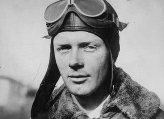 Chales Lindbergh