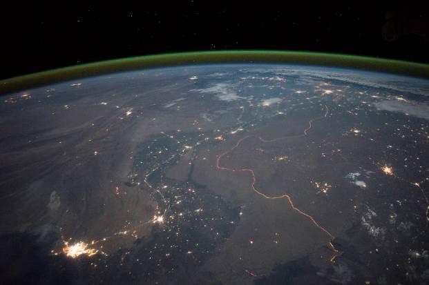 Planeta Pamant - India Pakistan