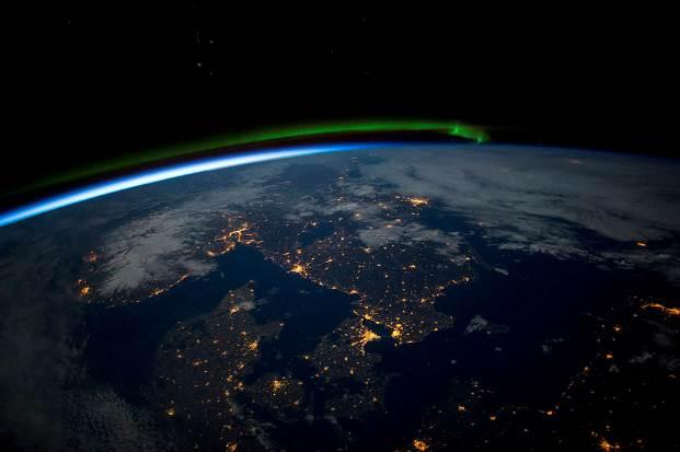 Planeta Pamant - Scandinavia