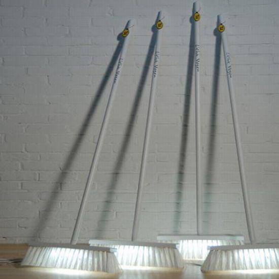brooms of light