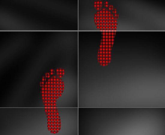 interactiveled tile