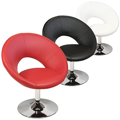 With This In Mind, We Have Introduced A Vast Range Of Living Room Chairs.  These Swivel Pod Novelty Chairs Are One Of Them. They Have An Extremely  Smooth ...