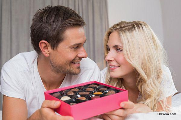 gift Chocolates 1