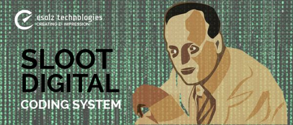 Sloot digital coding system