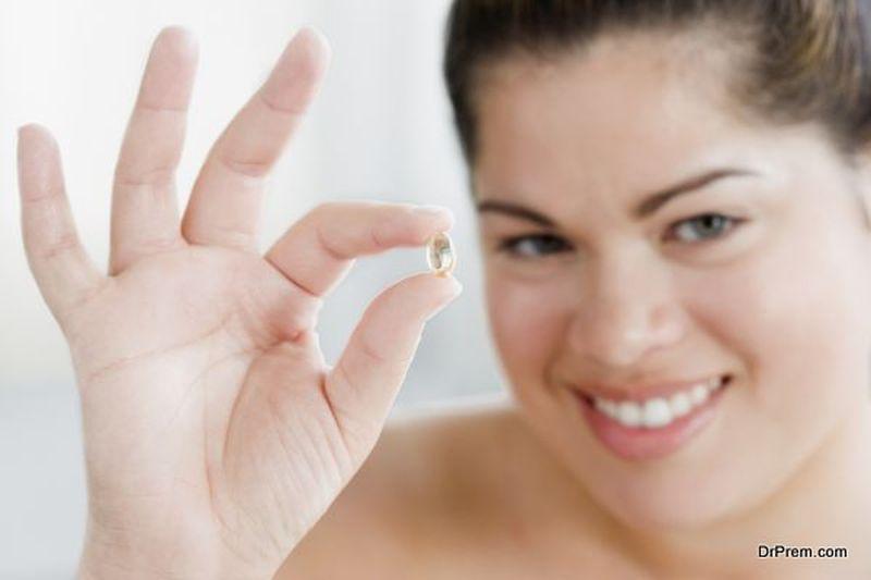 Weight Management Pills