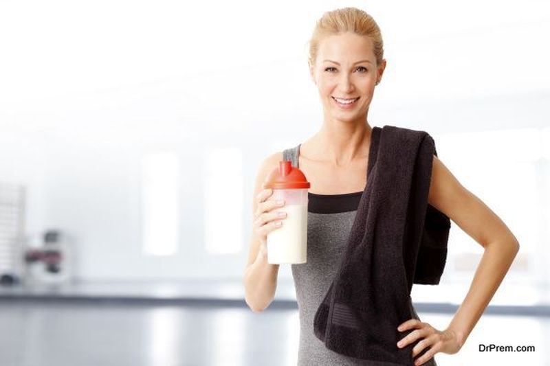 EFFECTIVE PROTEIN SHAKES