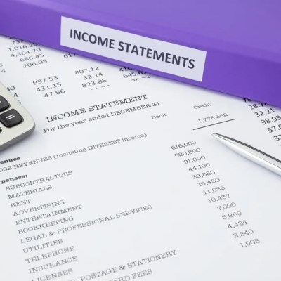 A word about minding your expenses