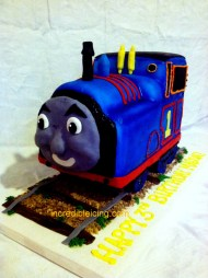 Oversized Thomas
