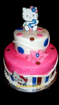 399- Simple Hello Kitty