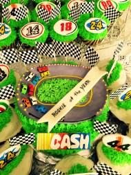 ##418- Cash's NASCAR