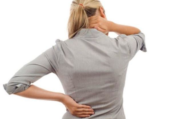 Remedy For Back Pain