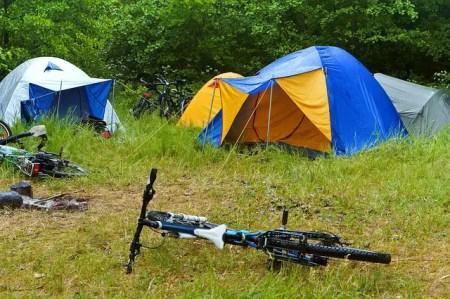 camping Saint Martin Ardèche