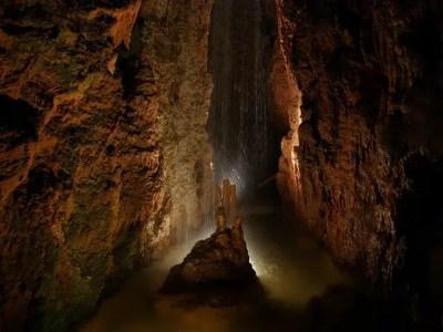 Grotte Chauvet Pont d'Arc