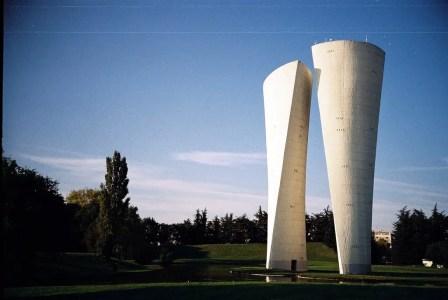Parc Jean-Perdrix à Valence