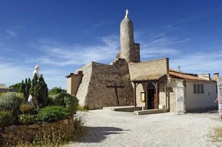 Notre-Dame-de-la-Salette à Sète