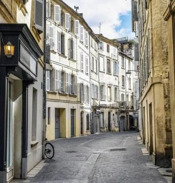 Visite Avignon