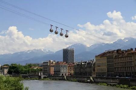 transport Grenoble