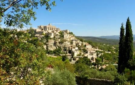 plus beaux villages de Sud de la France