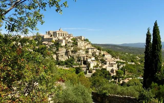 Top 15 des endroits à visiter dans le Sud de la France