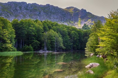 La voie verte du Rhône