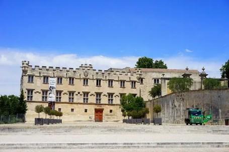 Musée Avignon