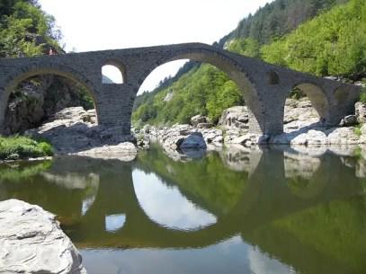 Arche du Pont du Diable