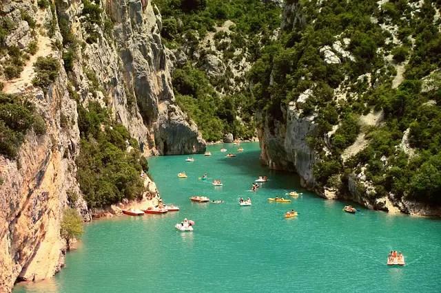 Top 5 des Activités à faire au Mois de Mai en Ardèche