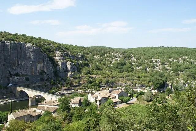 Ardèche en mois d'Août : Que faire de Vraiment Intéressant ?