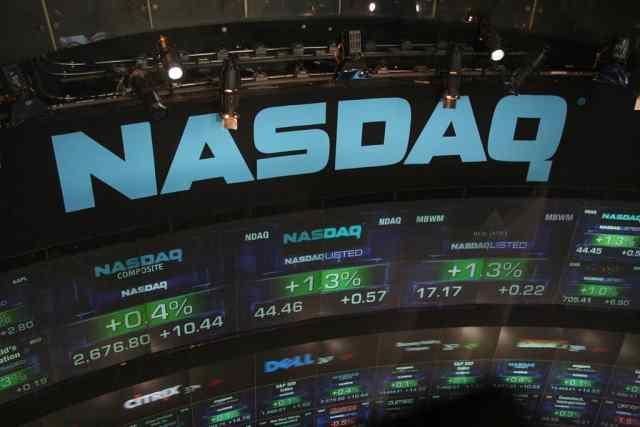 NASDAQ делает своего новостного бота