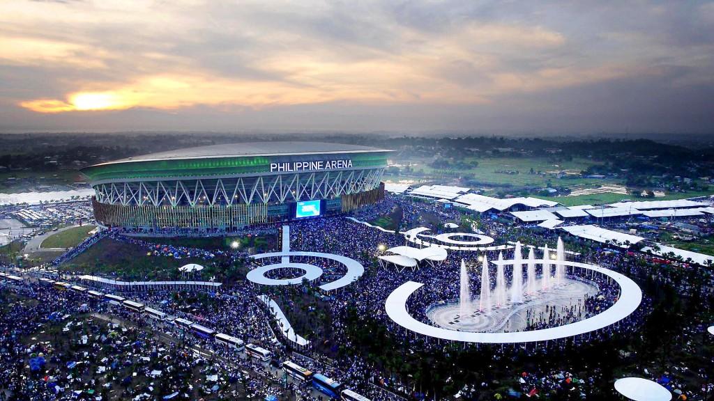 phil-arena