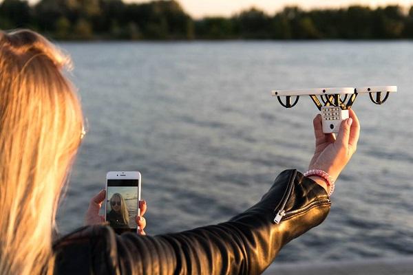 Egyptian drone Drofie joins Kickstart to raise funding