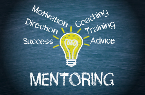 Paga's women-only career mentoring session