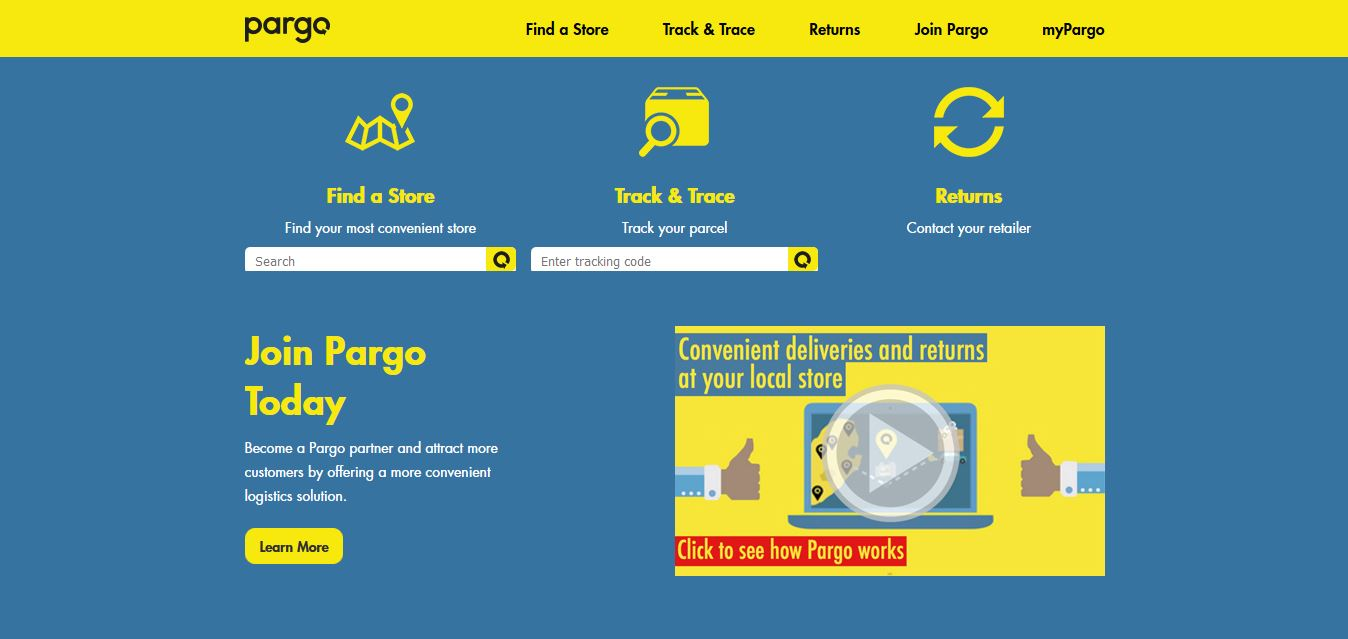 South Africa startup Pargo secures US$1.2m worth investment funding